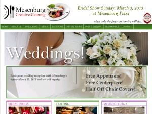 Mesenburg Creative Catering