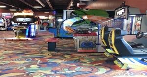 Lucky Jacks Family Fun Center