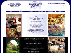 Blue Plate Catering, Inc