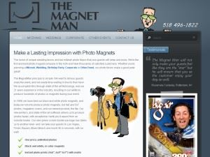 The Magnet Man
