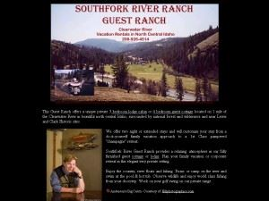 Southfork River Ranch