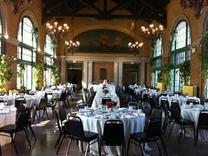 Columbus Park Refectory