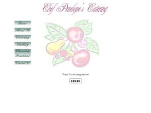 Chef Penelope's Catering