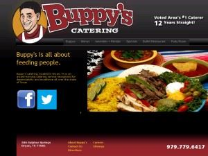 Buppys Catering