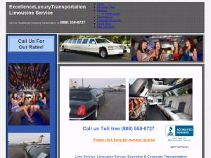 Excellence Corporate Transportation Service
