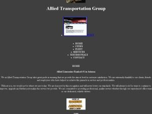 Allied Limousine