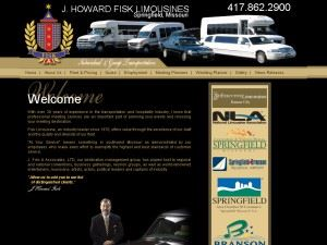 J. Howard Fisk Limousines, LTD