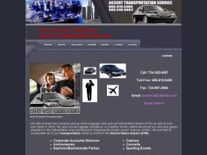 Accent Transportation Service