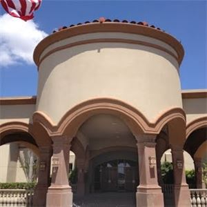 Brownsville Events Center