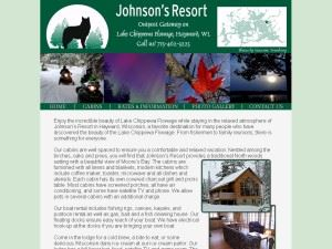 Johnson's Resort