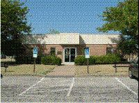 The Saginaw Community Center