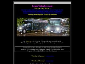 Your Partybus