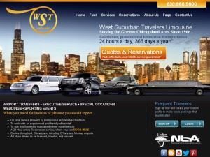 West Suburban Travelers Limousine