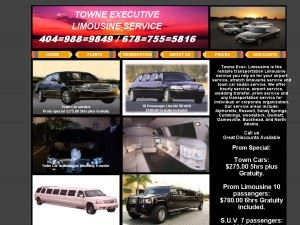 Towne Executive Limousine