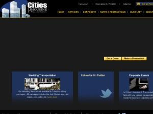 Cities Limousine&Transportation
