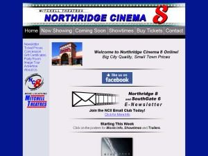 Northridge Cinema 8