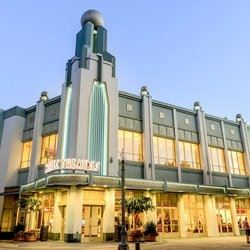 Pacific Theatres - Culver Stadium 12