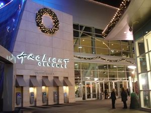 Arclight Cinemas - Galleria 16 Theaters