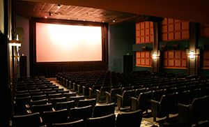 Landmark Theatres - Hillcrest Cinemas