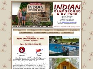 Indian Campground
