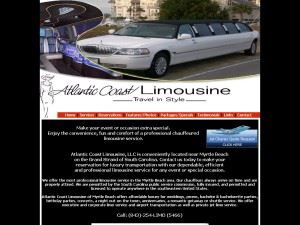 Atlantic Coast Limousine