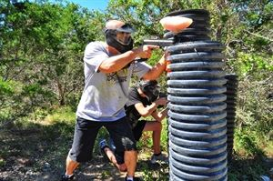 Predator Paintball