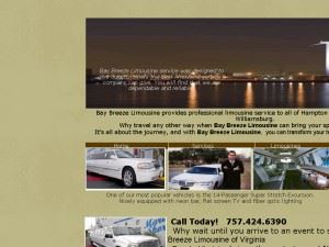 Bay Breeze Limousine