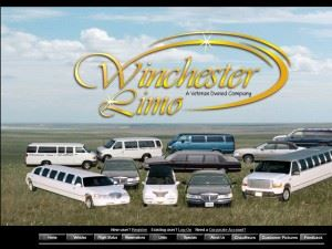 Winchester Limo