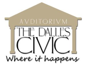 The Dalles Civic Auditorium