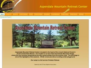 Aspendale Mountain Retreat Center