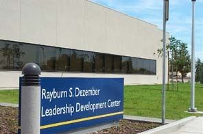 Rayburn S Dezember Leadership Development Center