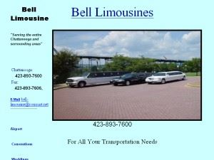 Bell Limousines