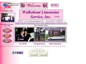 Walkabout Limo Service
