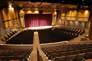 Timberlane Regional Performing Arts Center