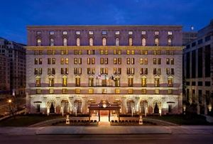 The St Regis Washington