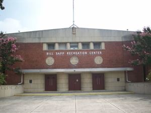 The Bill Sapp Recreation Center
