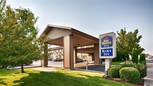 Best Western Plus - Rama Inn
