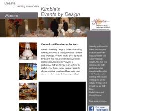 Kimble's Events