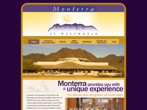 Monterra At WestWorld Catering