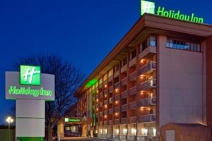 Holiday Inn Waterfront - Kingston