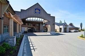 Best Western Plus - Langley Inn