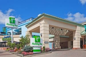Holiday Inn By The Falls - Niagara Falls