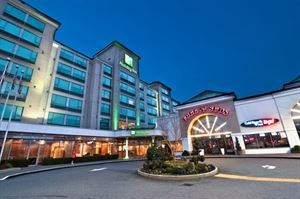 Holiday Inn Vancouver Airport- Richmond