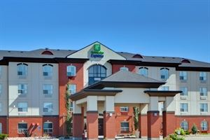 Holiday Inn Express Hotel & Suites Sherwood Park - Edmonton Area