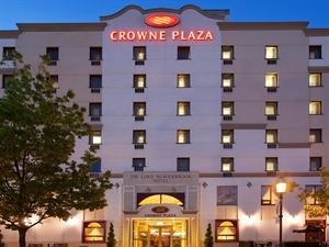 Crowne Plaza Hotel Lord Beaverbook - Frederiction
