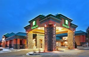 Holiday Inn - Hinton
