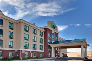 Holiday Inn Express Hotel & Sites Transcanada Highway 1 - Medice Hat
