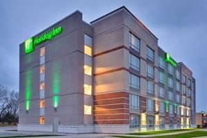 Holiday Inn - Sarina
