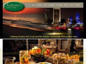 Anthonys Gourmet Catering