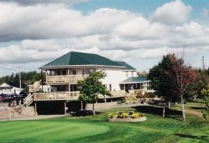 Maplewood Golf & Country Club